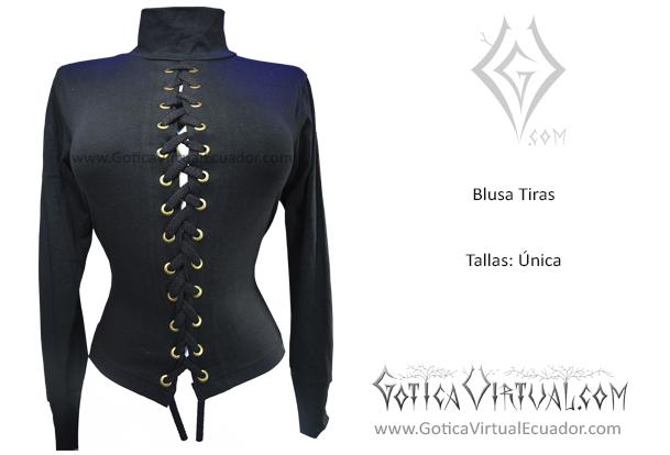 21370b752 blusa tiras ecuador tienda online quito venta ropa gotica rock metal  manchala portoviejo guayaquil